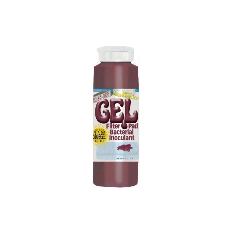 Ecological Laboratories ML PL Gel- 16 oz
