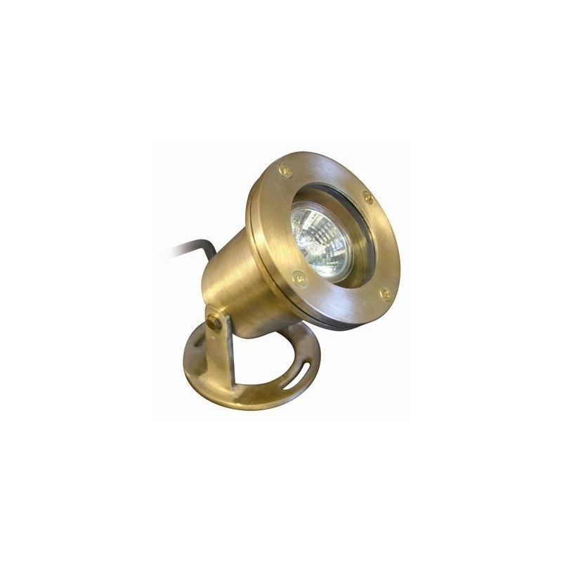 20W Brass Underwater Pond Light