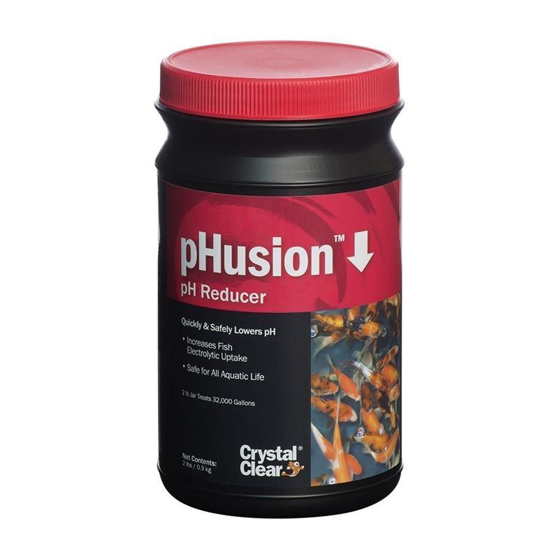 pHusion, pH Reducer, 2 lbs