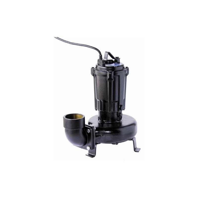 CNL 5 HP Three Phase Pump - 42,000 GPH