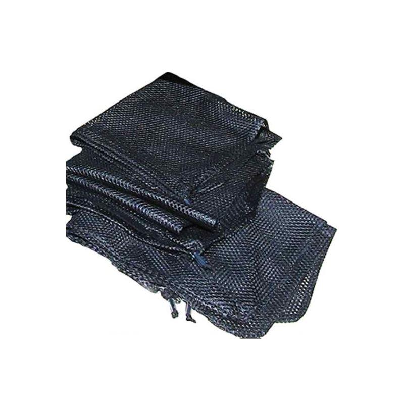 "Loki Net 20"" x 30"" Media Bag- Black"