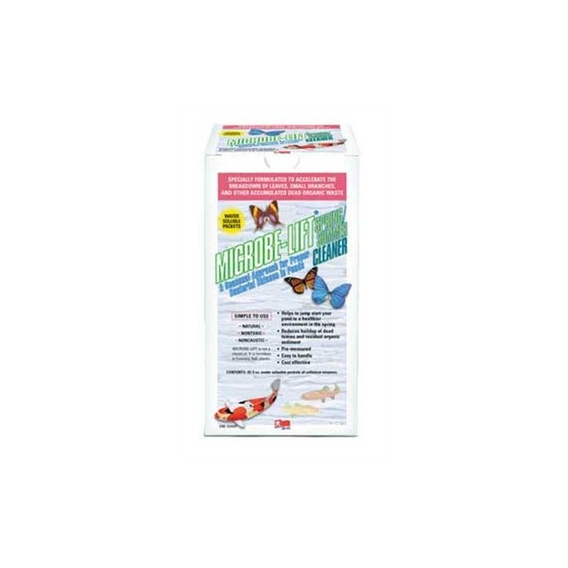 Ecological Laboratories ML Spring/Summer Cleaner-