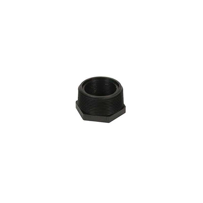 99134 Reducing Threaded Bushing 3 4 And X 1 2 And