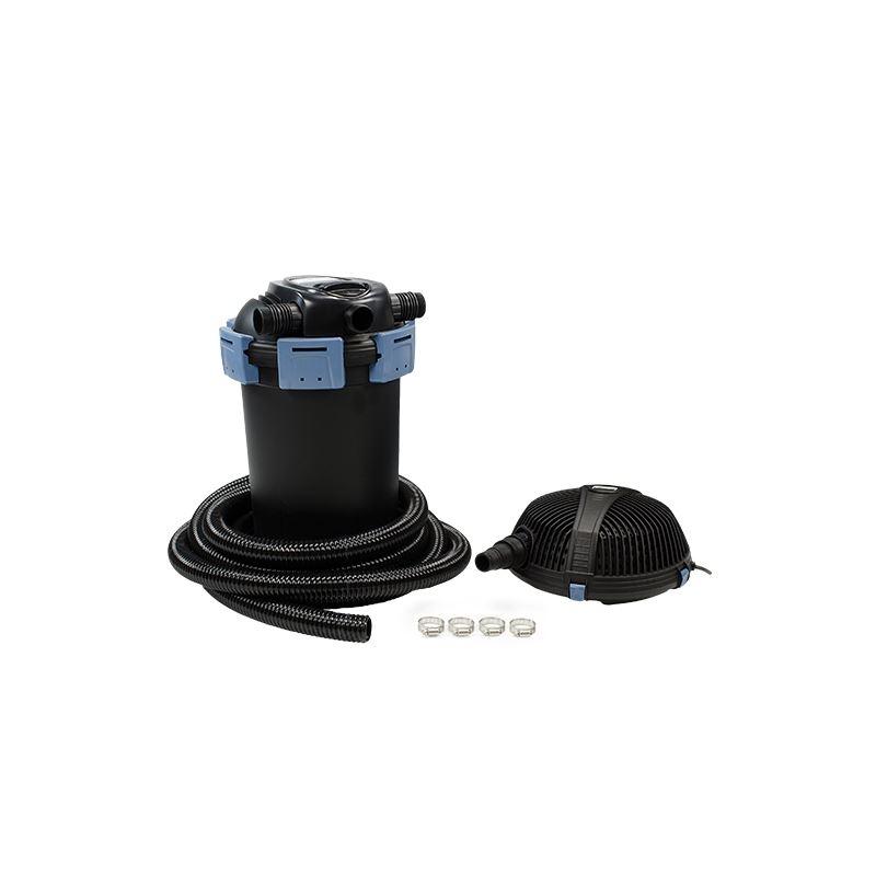 Pressure Filter - UltraKlean™ - Fitting Kit