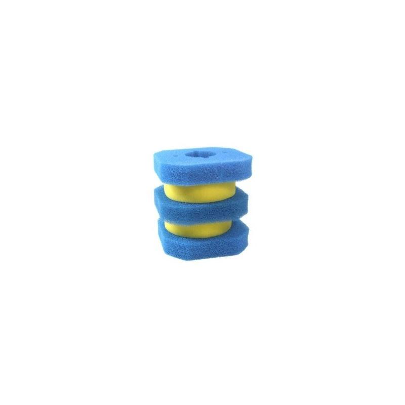 ProEco CPF-1600 Repl Pad Set