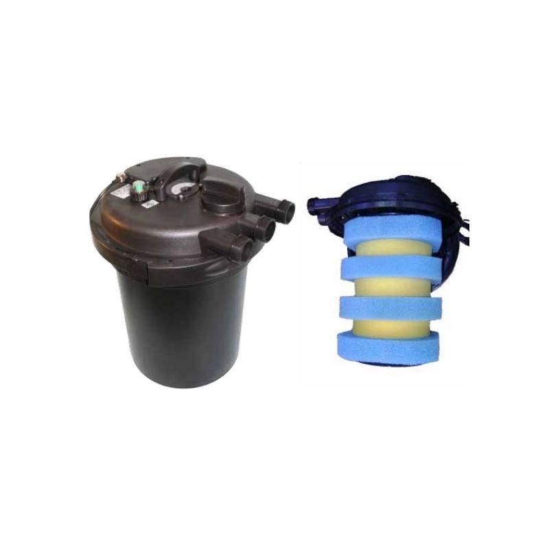 ProEco CPF-4000 Pressure Filter