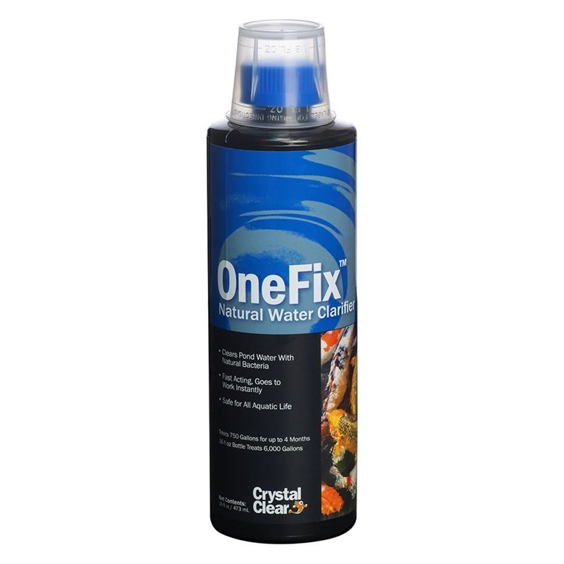 OneFix, Water Clarifier, 1 Gallon