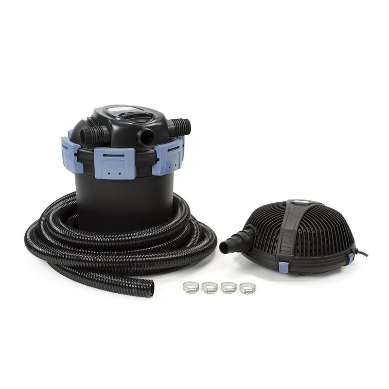 UltraKlean 1500 Filtration Kit for Pond and Water