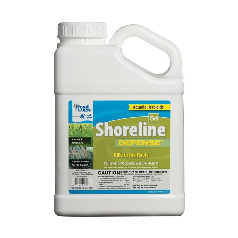 Shoreline Defense, 1 Gallon