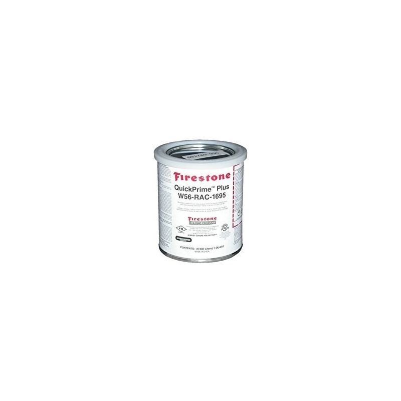 Firestone QuickPrime Plus Seaming Tape Primer - 1