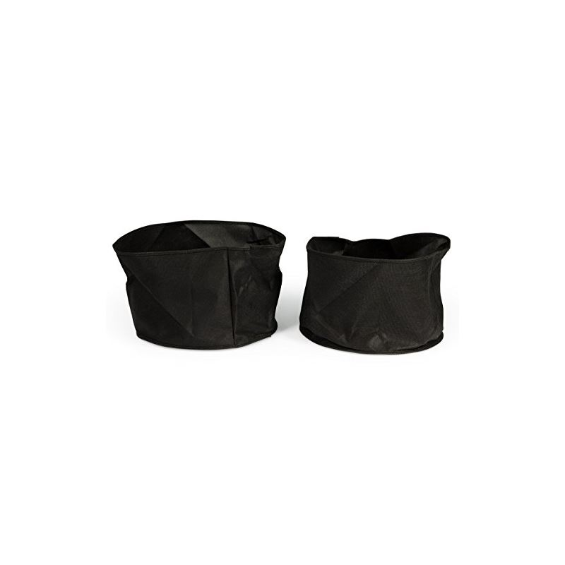 98500 Fabric Plant Pot For Ponds, 12-Inch X 8-Inch