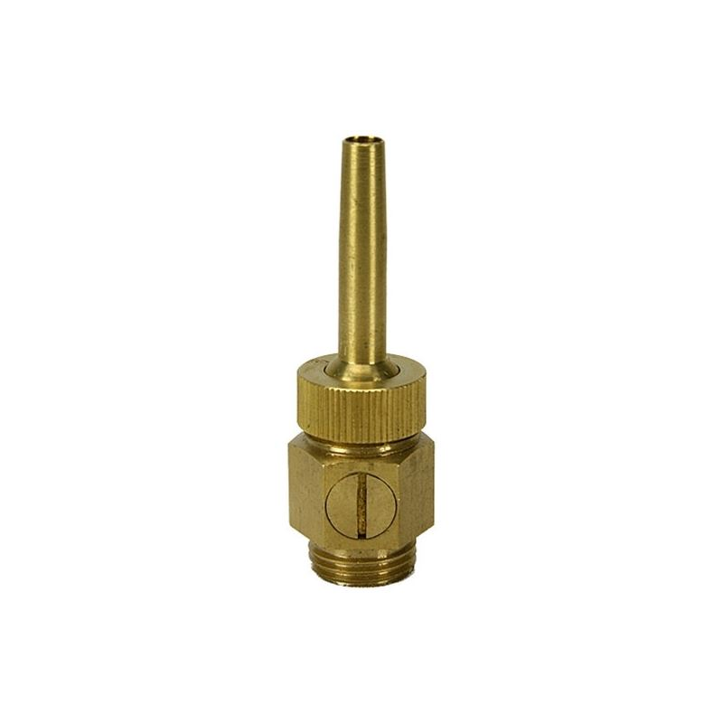 "ProEco N101 1"" Comet Fountain Nozzle, Male Thread"