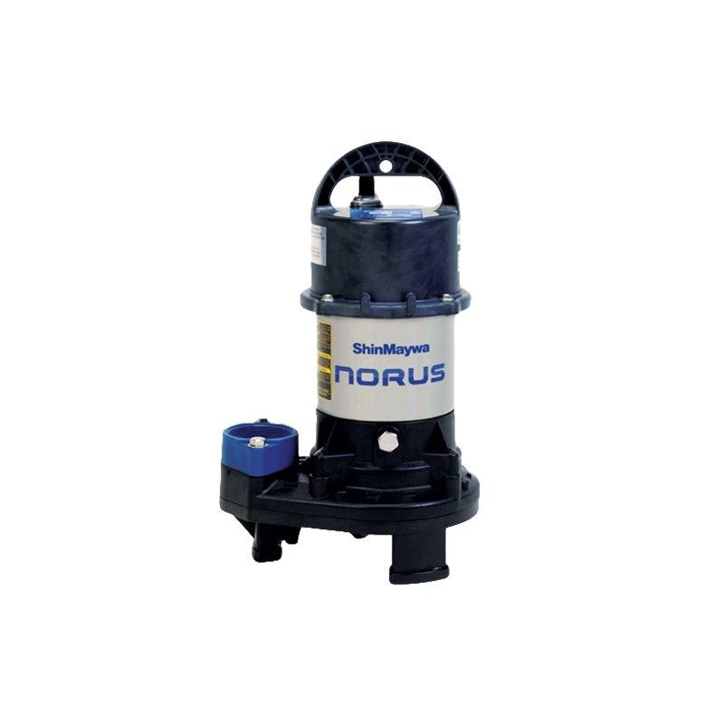 Norus 4800GPH 1/3HP Submersible Garden Pond Waterf