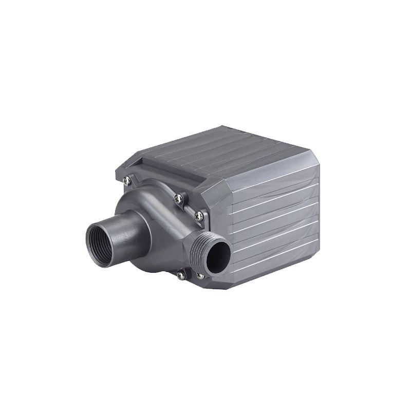 E.G.Danner Pond-Mag 2400 Pond Pump w/ FREE Spare I