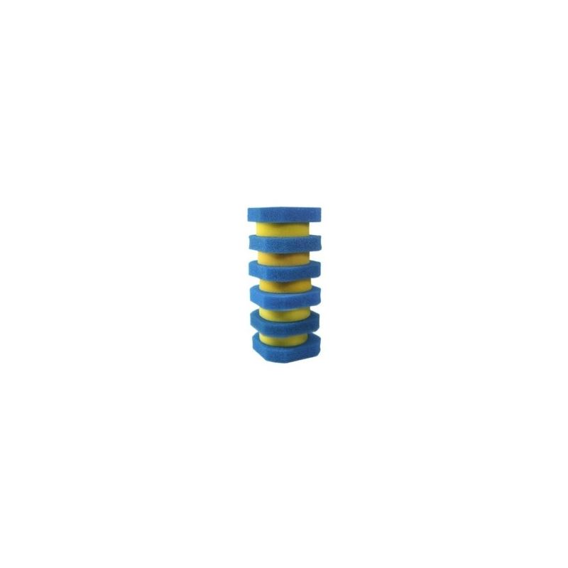 ProEco CPF-4000 Repl Pad Set