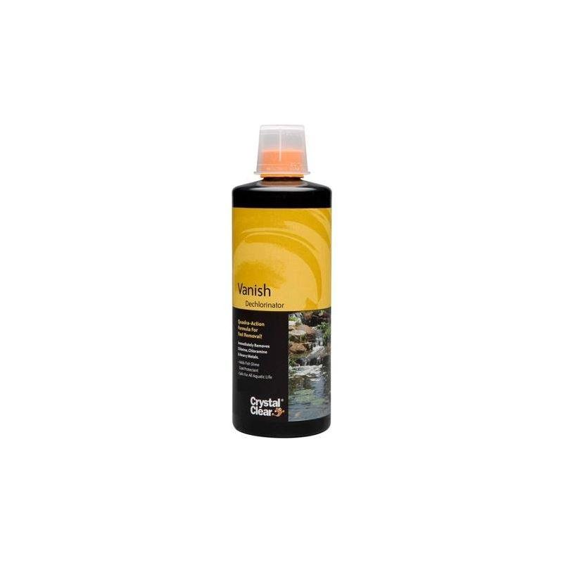 Vanish Liquid 16 oz
