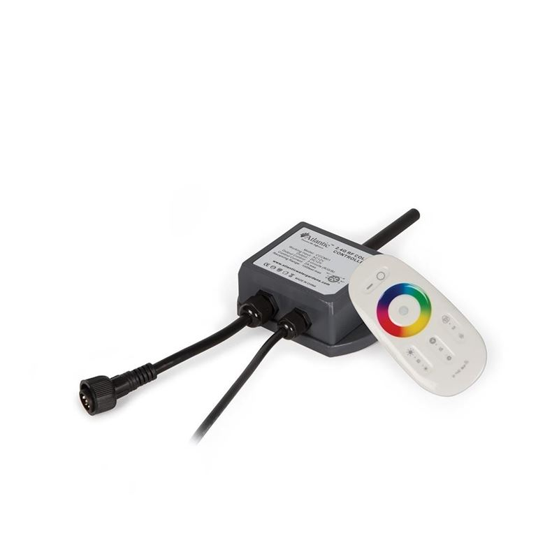 Wiring Kit for Color Changing LED Lights with Cont