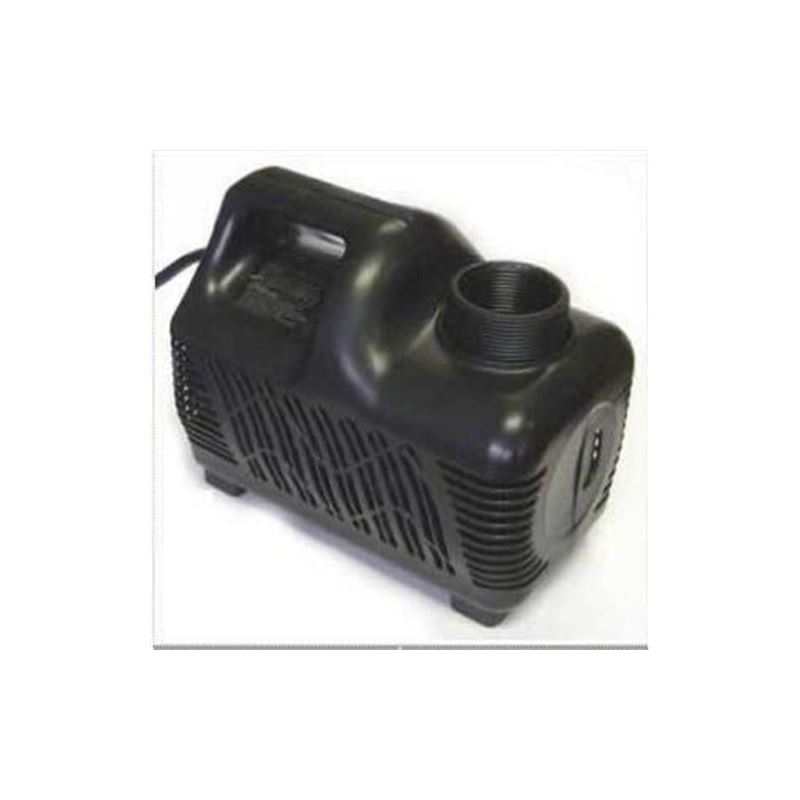 E.G.Danner 5100 GPH Skimmer Pump-2