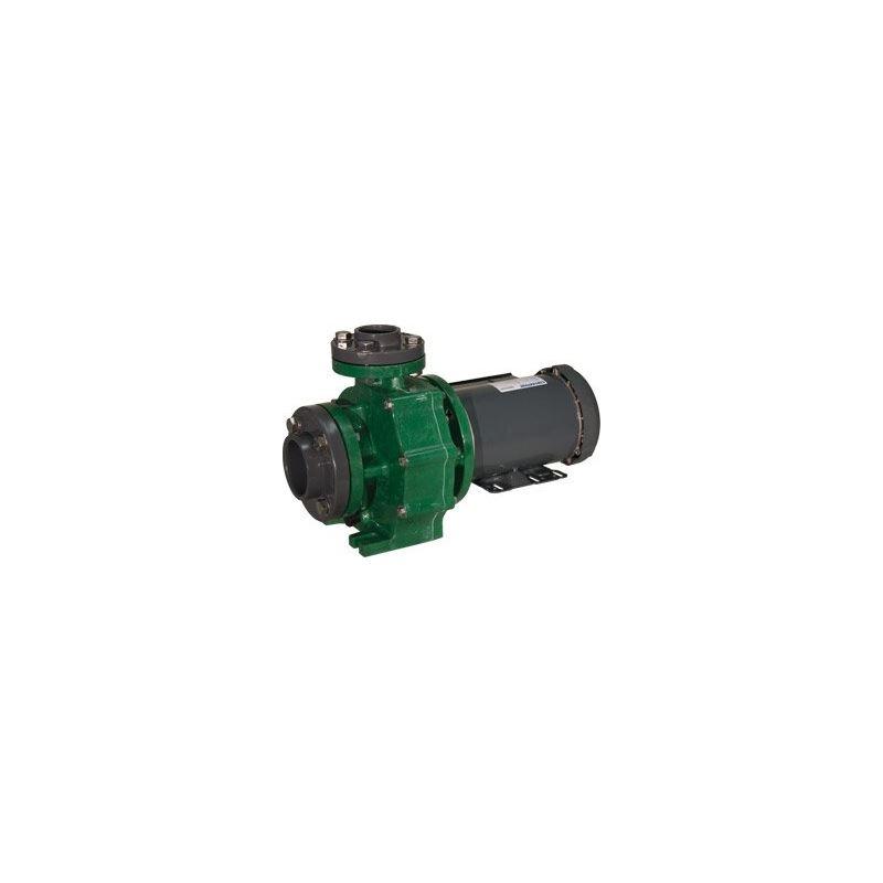Titan 31500 gph w/ flange kit External Pond Pump