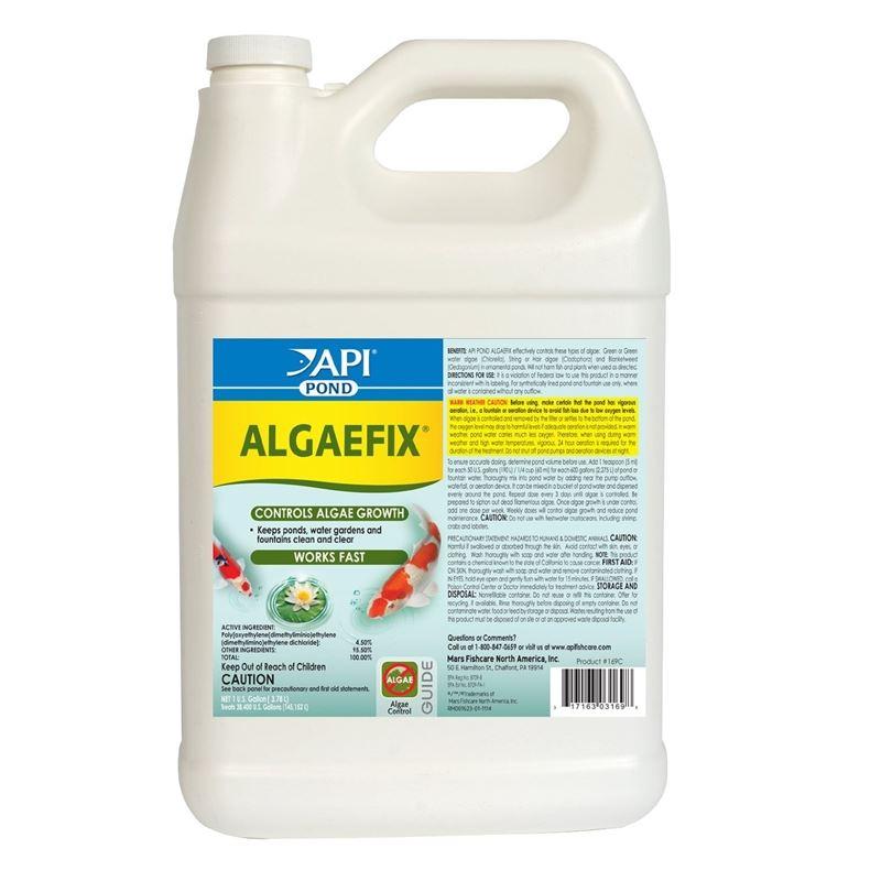 PondCare Algaefix Algae Control 1 Gallon