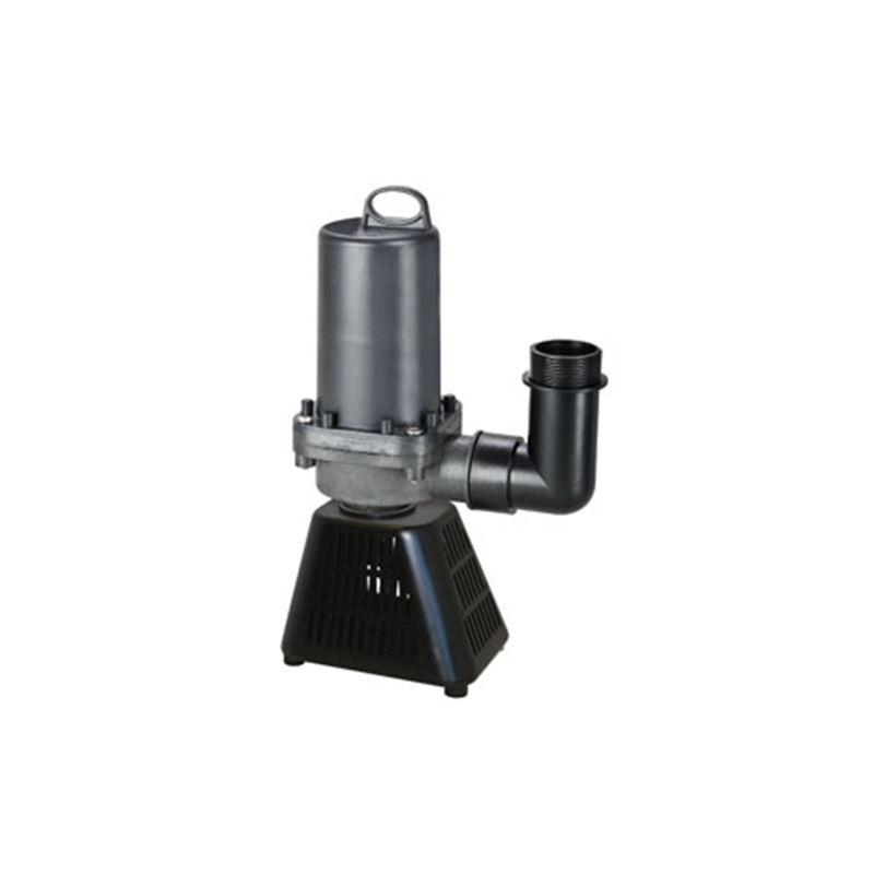 E.G.Danner Hy-Drive 2550 gph Skimmer Pump