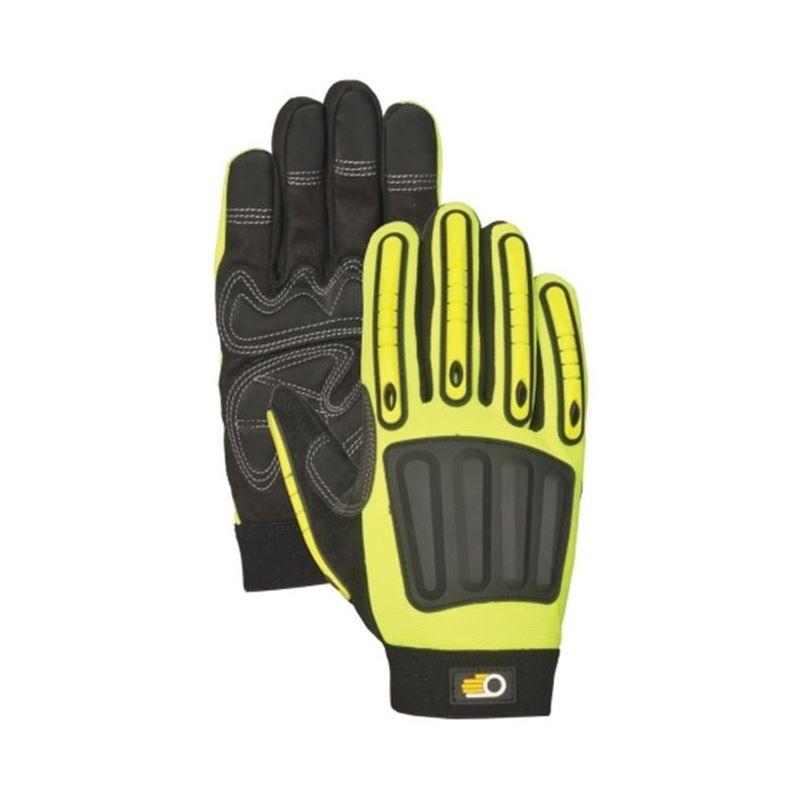 HD Performance Glove w/ TPR- L