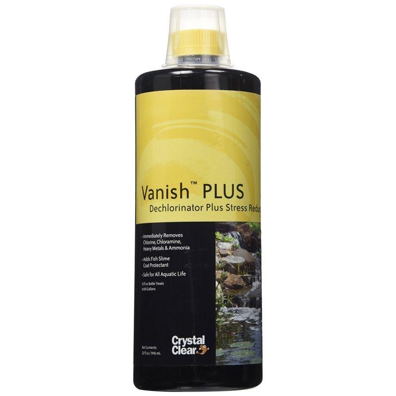 Vanish Liquid 32 oz